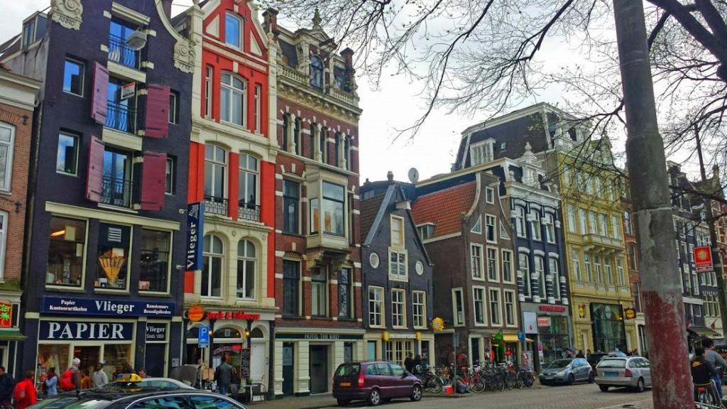 case amsterdam