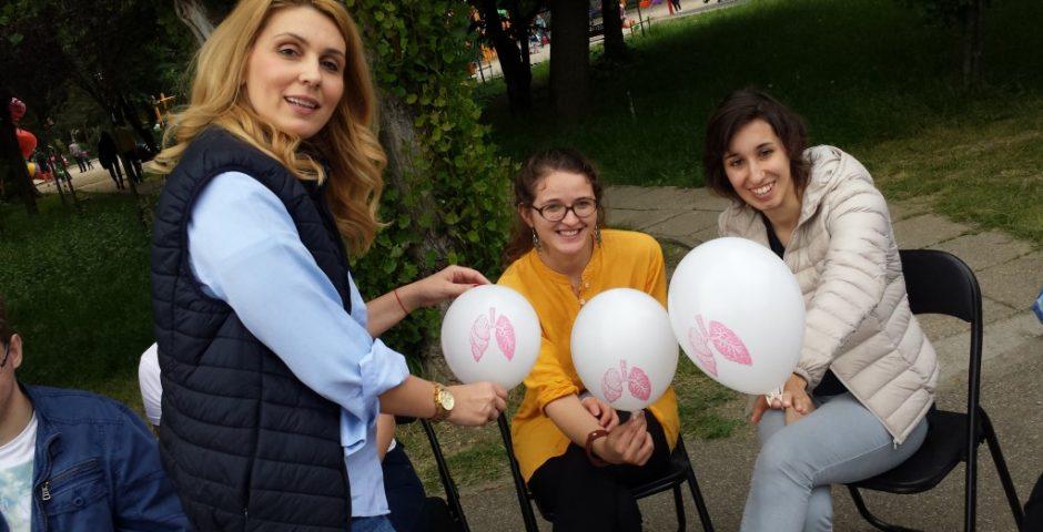testul cu balonul paula rusu