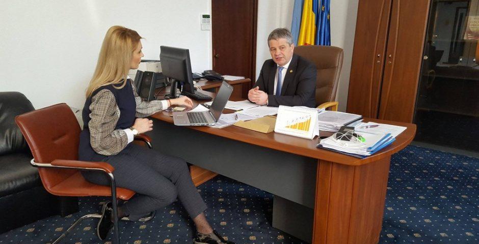 Paula Rusu, Florian Bogod