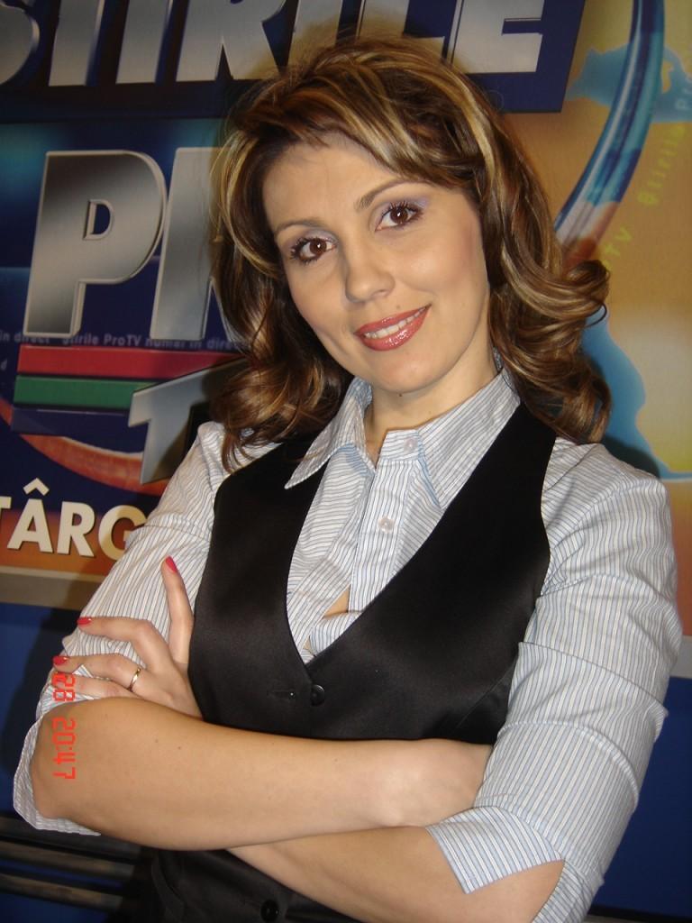 Şapte ani am fost reporter, prezentator, voce şi ce mă mai pricepeam la Pro Tv Târgu-Mureş