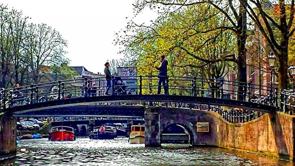 podul cu iubiti