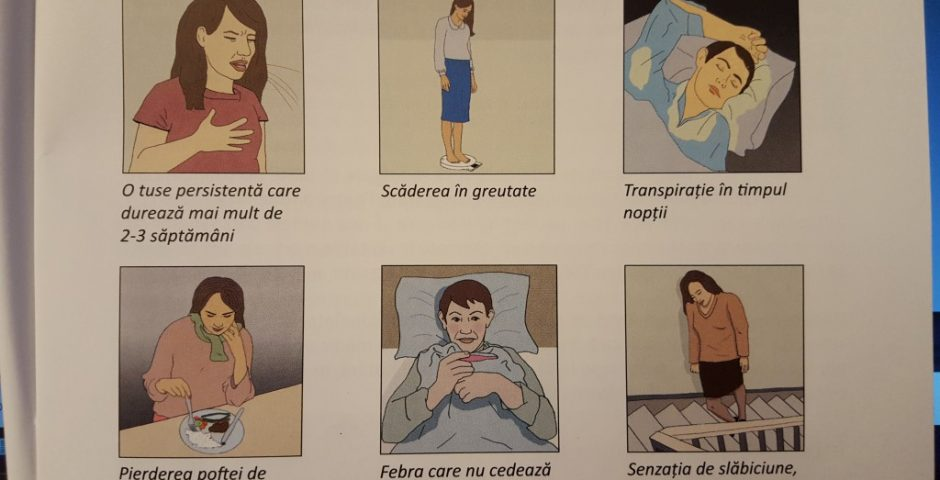 pierdere în greutate tbc 2)